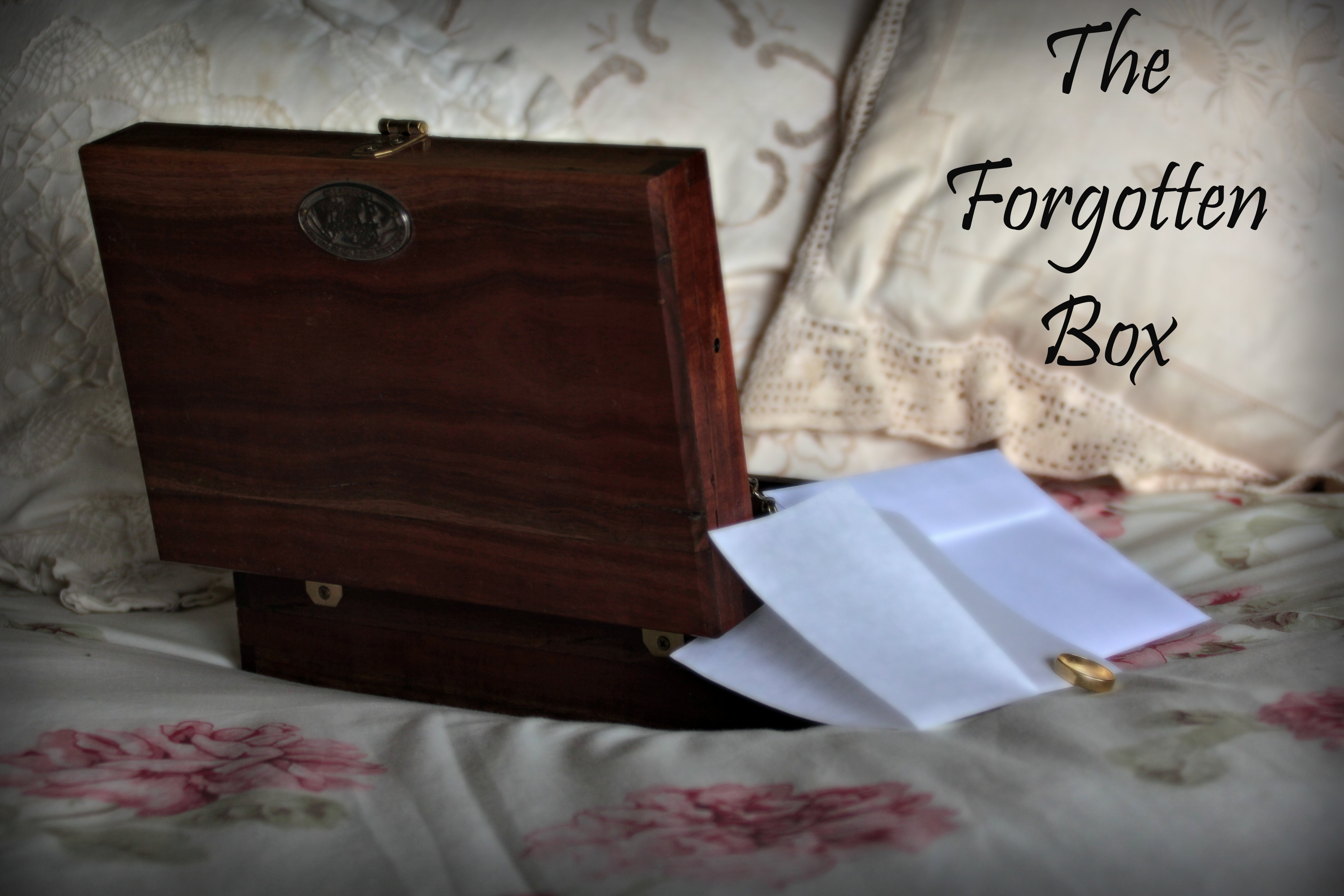 The Forgotten Box