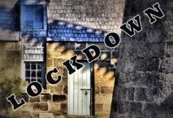 Passover Lockdown